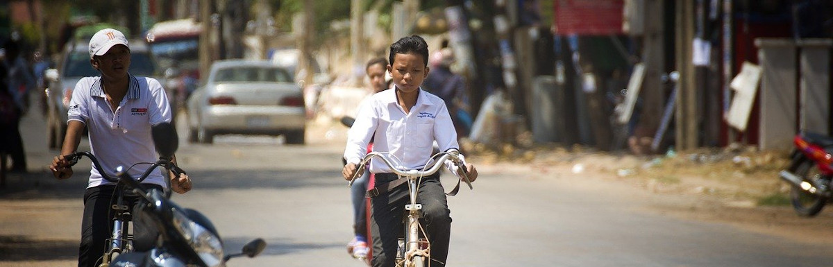 Why Self-Development Is So Important For Cambodia To Grow?