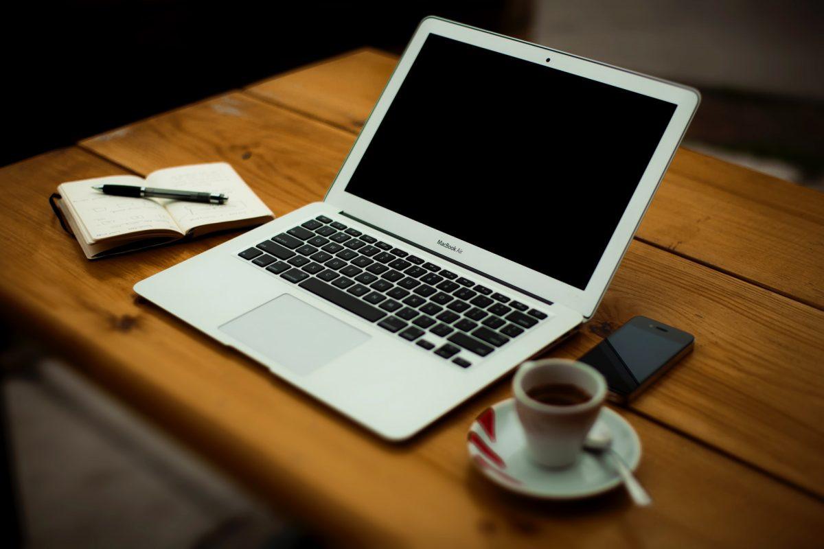 Let's start writing again, slowly …